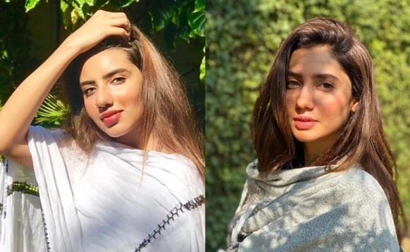 Mahira Khan lookalike, Mahira Khan, lookalike, doppelganger, Pakistan, actress, Kurasah Anwer