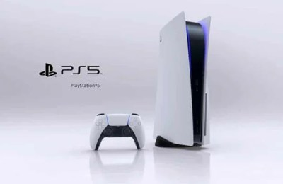 Sony, PlayStation 5
