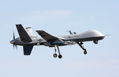 Drone age, United Nations, military drone age