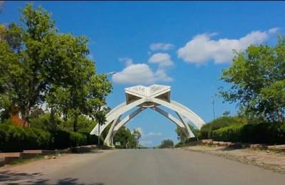 Quaid-i-Azam University, QAU, Golden Age University Rankings