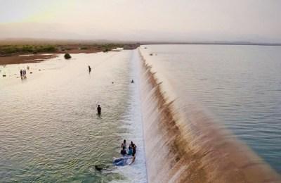 Hub Dam, WAPDA