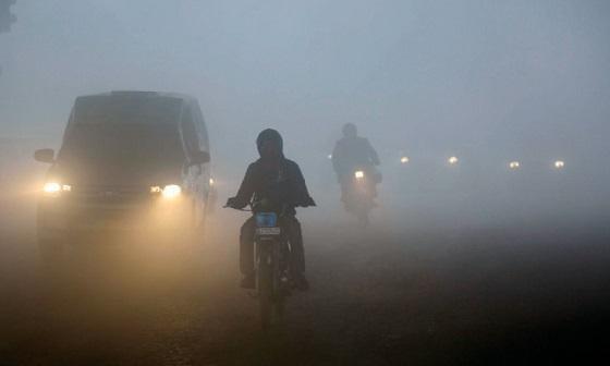Islamabad, polluted city, ranking, Pakistan