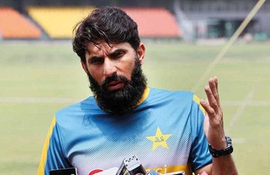 Misbah, Pakistan, T20