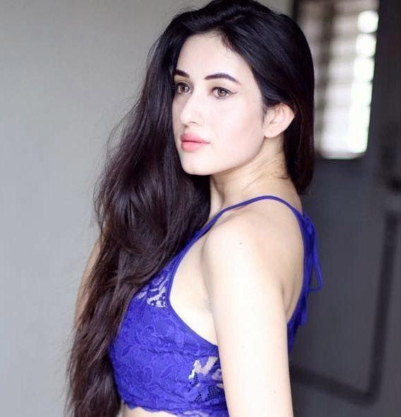 Aditi Budhathoki, Nepal, Indian actress, Instagram