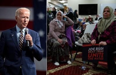 Joe Biden, Muslims, Democrats, Administration, Joe Biden Muslims