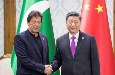 China, Pakistan, TikTok, China Pakistan TikTok