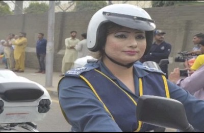 Punjab, UN mission, police warden, Punjab female warden