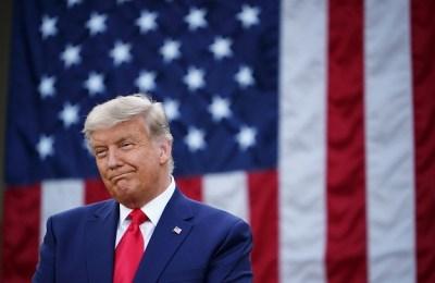 Donald Trump, election loss, Joe Biden