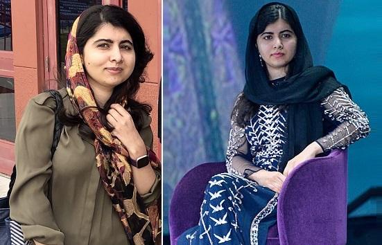 Malala Yousafzai, picture, Twitter