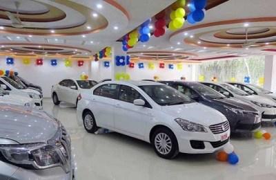 Tax, new cars, Pakistan, FBR car tax