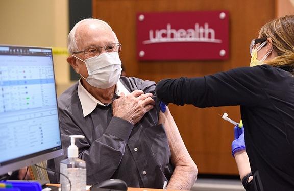 US vaccine, Norway, elderly people, death, US vaccine Norway