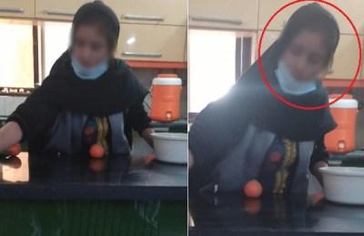 Maid, Karachi maid, robbery, house, Gulshan-e-Iqbal, Karachi maid robbery