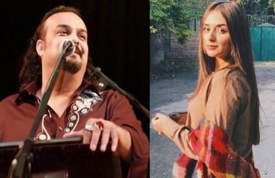 Amjad Sabri daughter, Hoorain Sabri