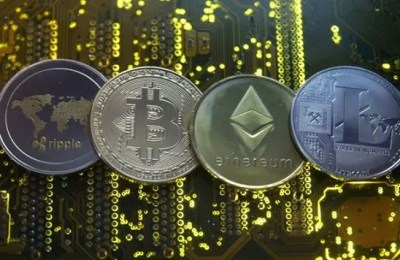 Iran cryptocurrency, blackouts