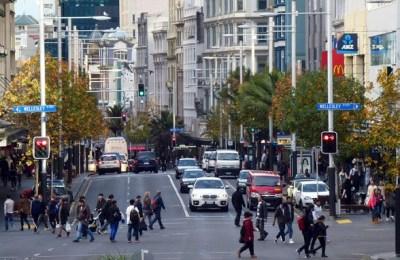 World best city, Auckland
