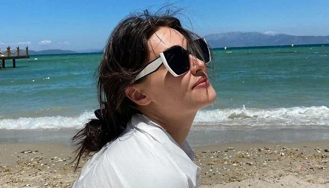 Esra Bilgic, pictures