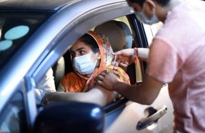 Punjab covid, vaccination, door to door vaccination