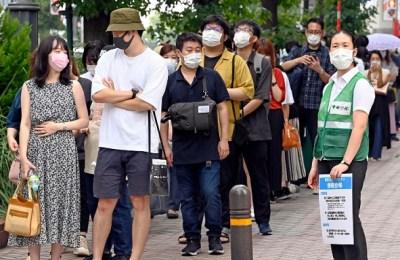 Japan Moderna vaccines, Covid vaccine,