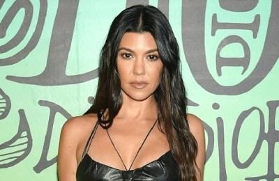 Kourtney Kardashian, Poosh