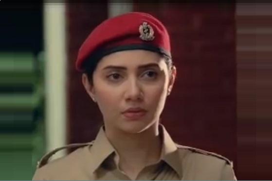 Mahira Khan, Nigar