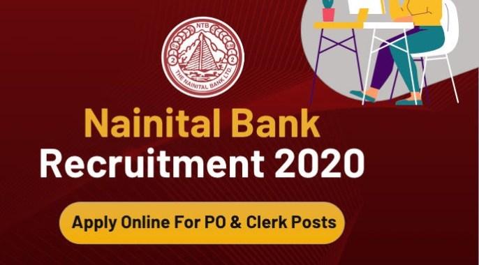 उत्तराखंड- नैनीताल बैंक में PO और क्लर्क भर्ती परीक्षा के एडमिट कार्ड जारी, ऐसे करें डाउनलोड