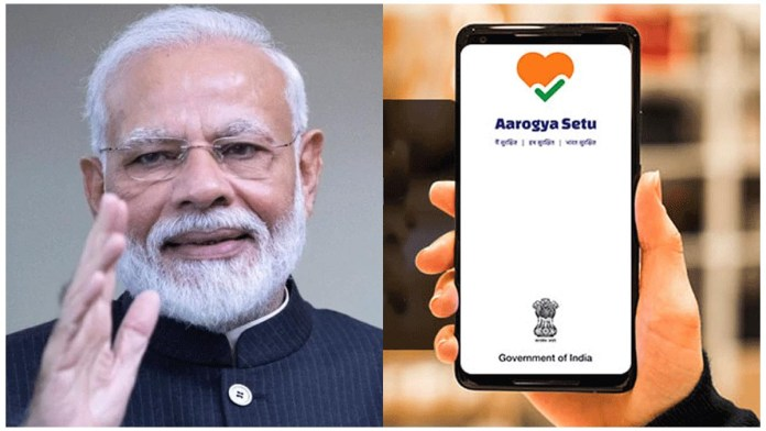 Aarogya Setu बना Google Play Store पर नंबर वन ऐप