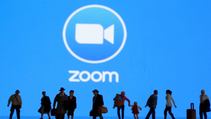 Zoom App users should be careful, Ministry of Home Affairs issued advisory