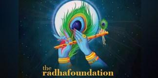 the radha foundation