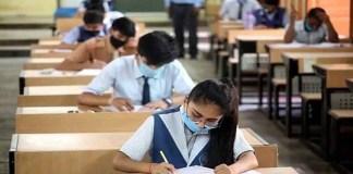 Covid 19 Delhi School