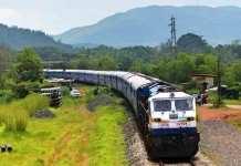 Indian Railways recruitment 2020
