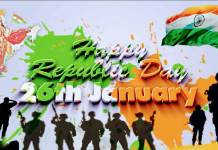 Republic Day Video Status