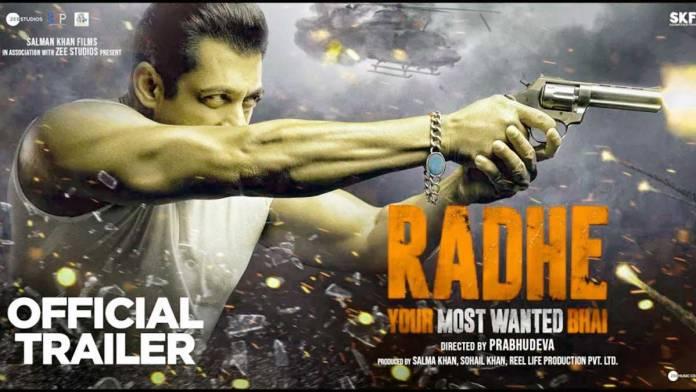 Radhe Hindi Full HD Movie Download