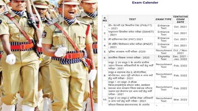 mp-police-exam date 2021