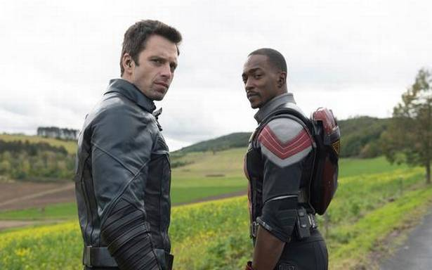 'The Falcon and The Winter Soldier' review: What does it mean to be Captain America?