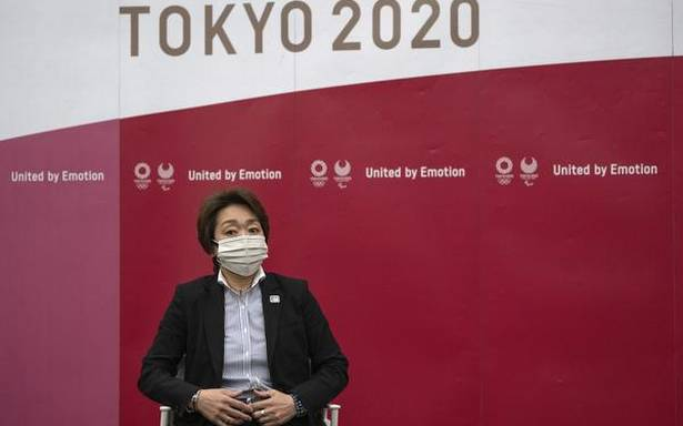 Covid-19 | Tokyo Olympic head says IOC president's visit to Japan could be 'tough'