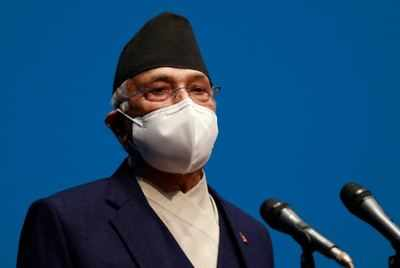 Oli reappointed as Nepal PM as oppn fails to muster support