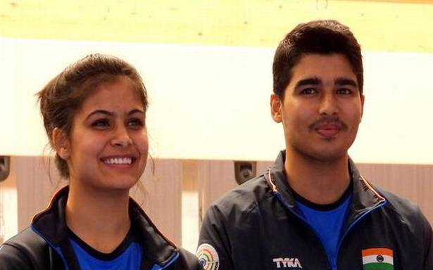 Shooting: Olympics-bound team to train in Zagreb