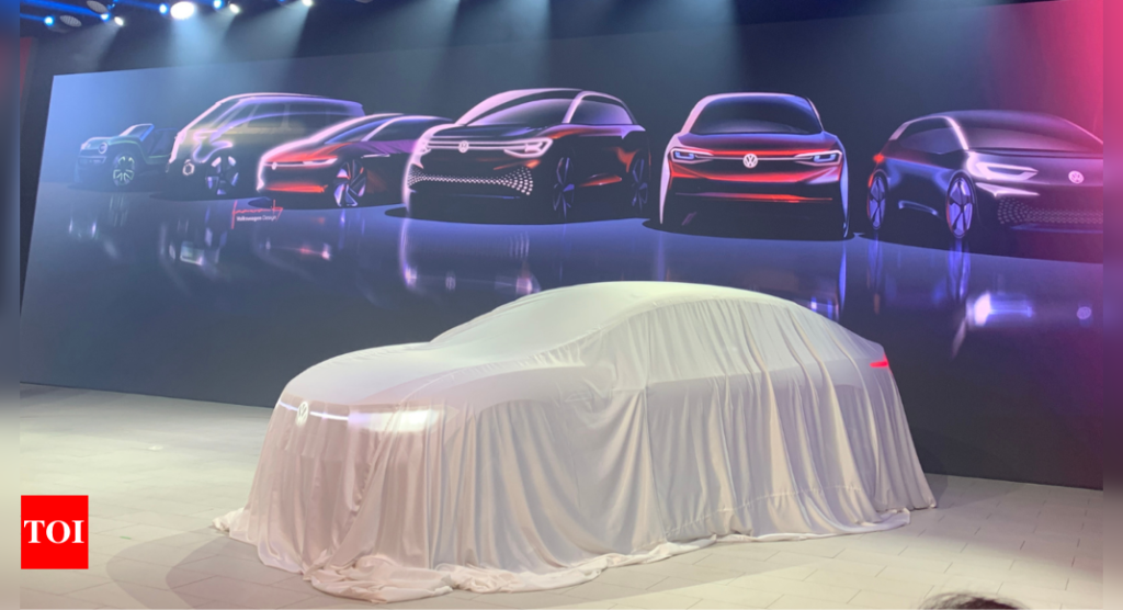 Auto Expo 2022 postponed due to Covid-19