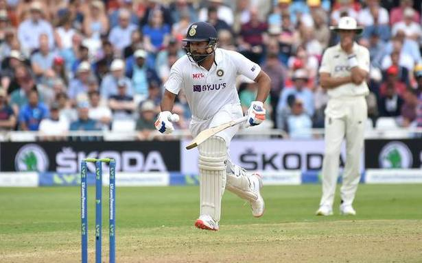 Eng vs Ind, 1st Test, Day 2 | Anderson double revives England before rain mars play