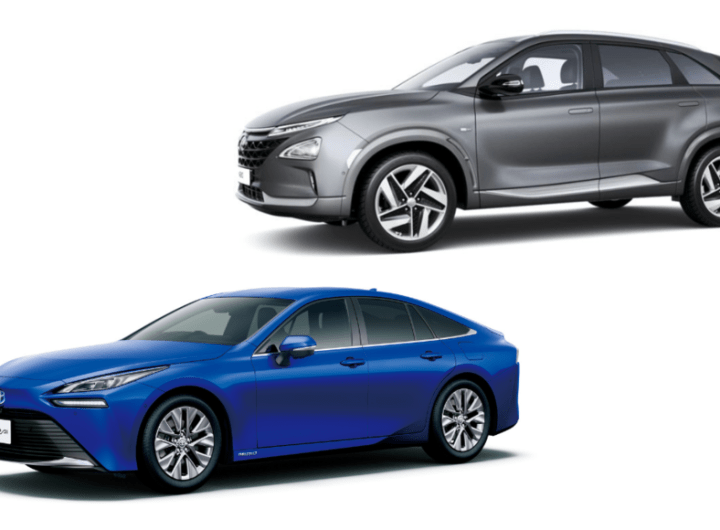Hyundai ranked first in hydrogen cars sales, surpasses Toyota