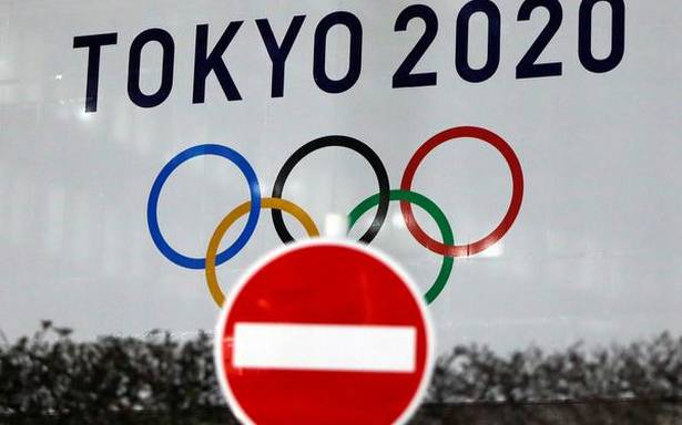 Tokyo Olympics: Georgian shot putter provisionally banned after failing doping test