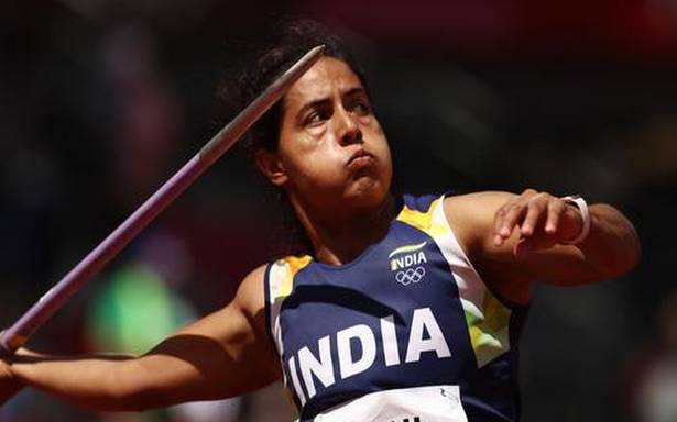 Tokyo Olympics | India's Annu Rani misses final of women's javelin throw event