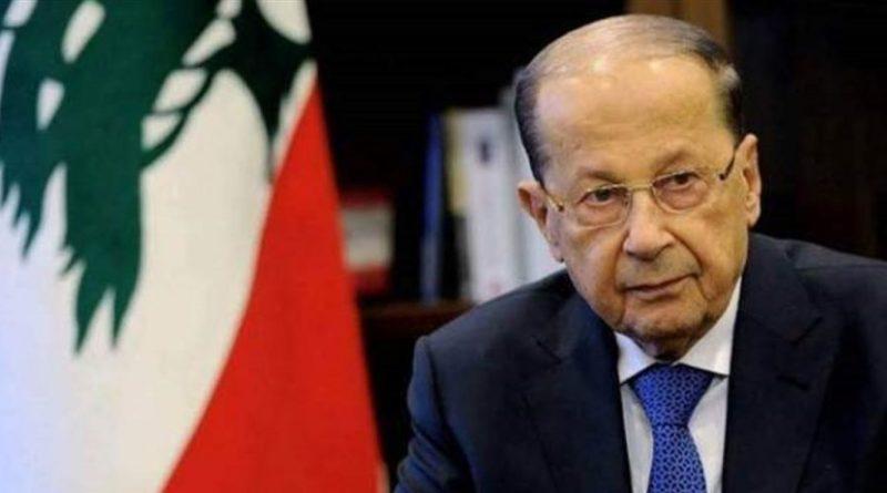 الرئيس عون يتابع ملف تهريب المواد المخدرة الى السعودية