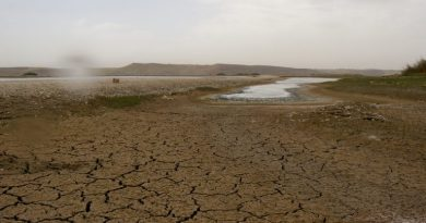 انخفاض حاد بمنسوب نهر الفرات .. تركيا تحجز المياه