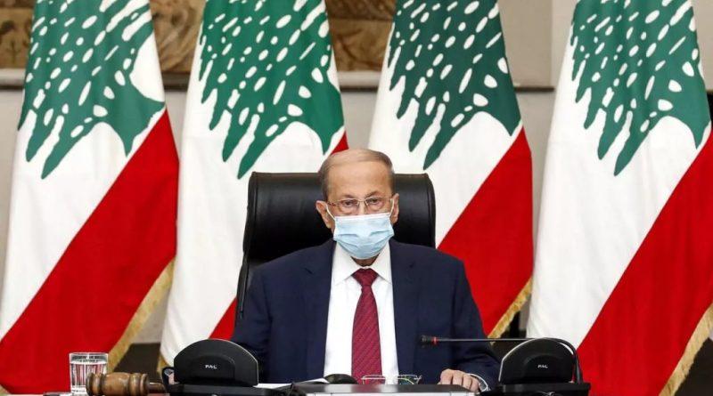 الرئيس عون يعيّن زينة عكر وزيرة للخارجية والمغتربين في لبنان