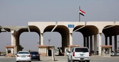 المملكة الأردنية ترفع حظر الاستيراد عن بعض البضائع السورية