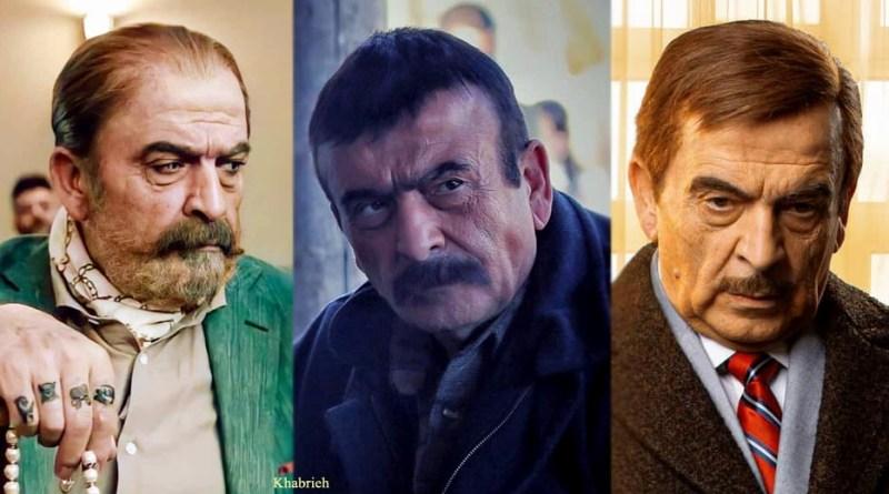 سلوم حداد يتصدر أعمال الدراما السورية لعام 2021