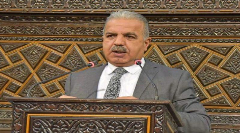 استقالة وزير الكهرباء أهم مطالب الشعب السوري بعد الاعتذار الأخير