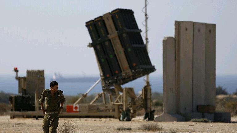 القبة الحديدية الإسرائيلية.. ميزانية أمريكية تُرصَد لإعادة مخزون صواريخها