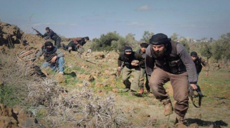 اغتيال رئيس بلدية عتمان بريف درعا الغربي برصاص مسلحين مجهولين